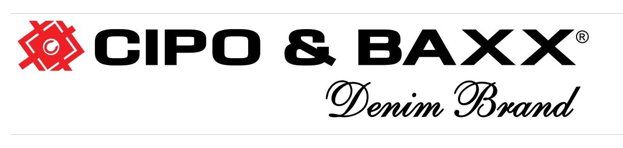 cipo & baxx streetwear logo