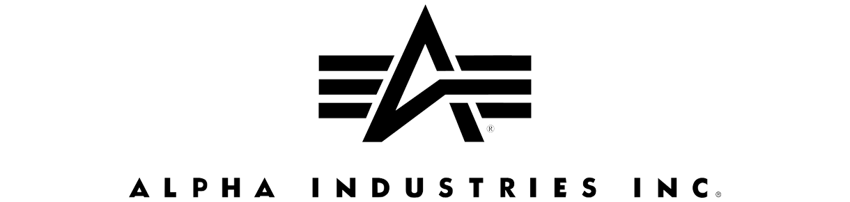 alpha industries streetwear logo
