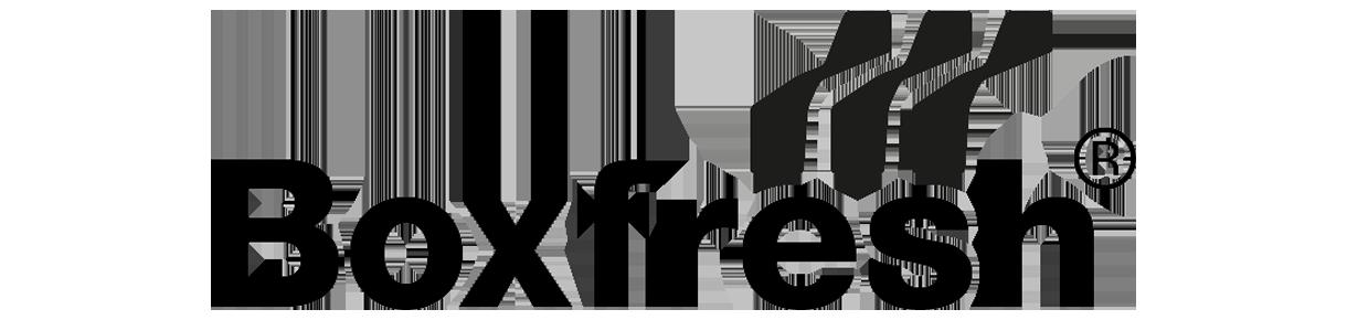boxfresh streetwear logo
